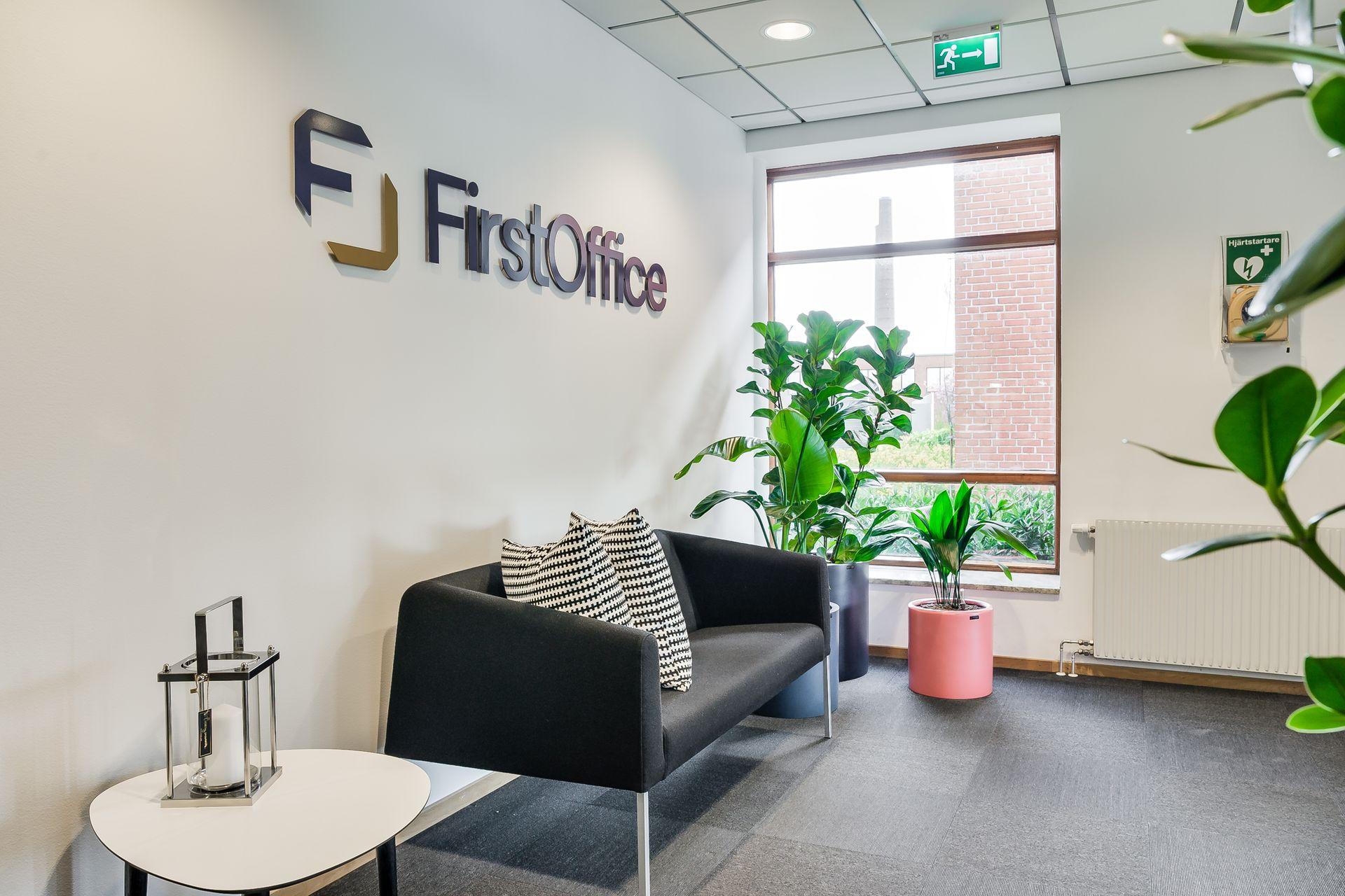 FirstOffice - Östra hamnen