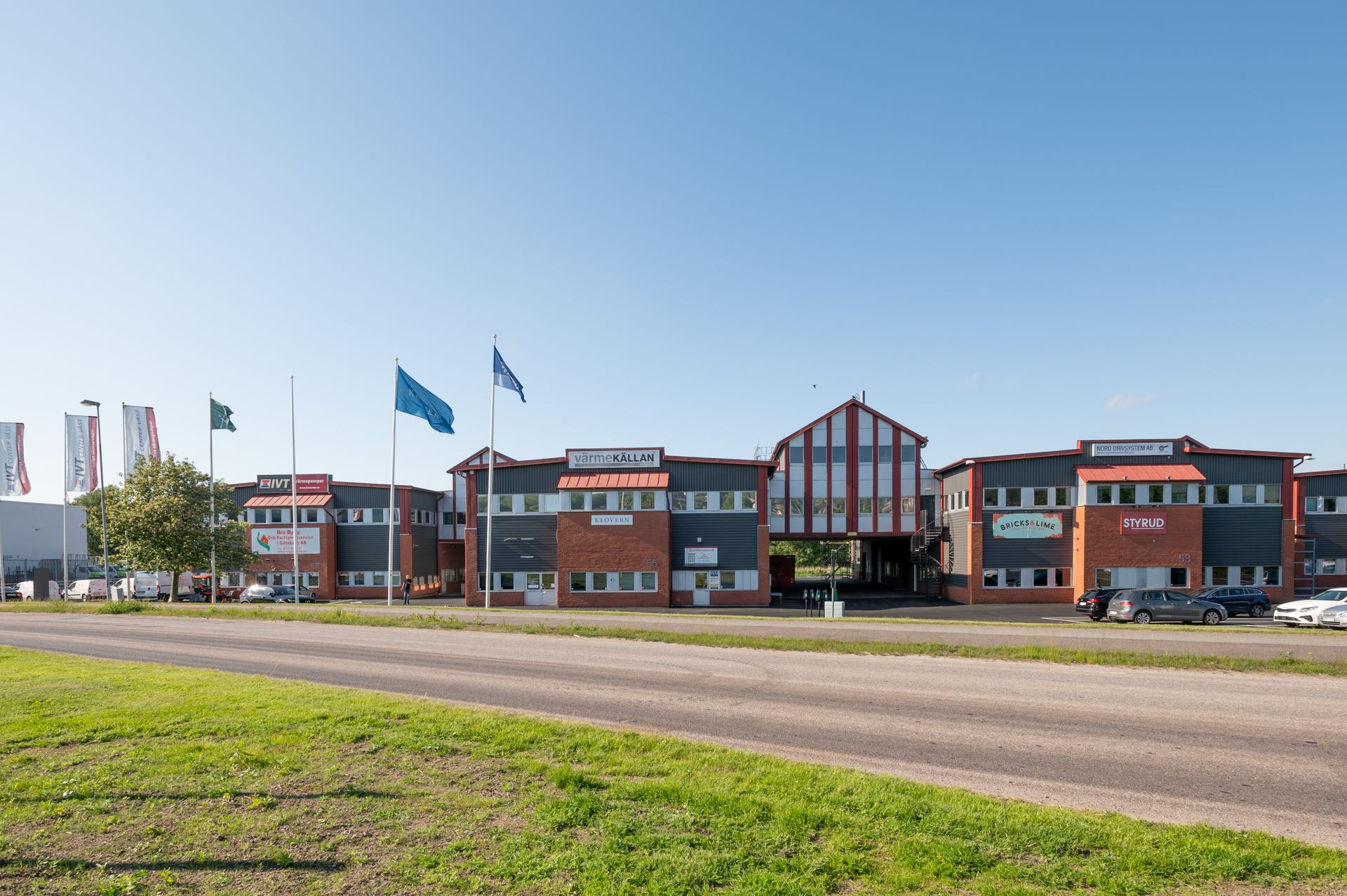 FirstOffice - Säveån