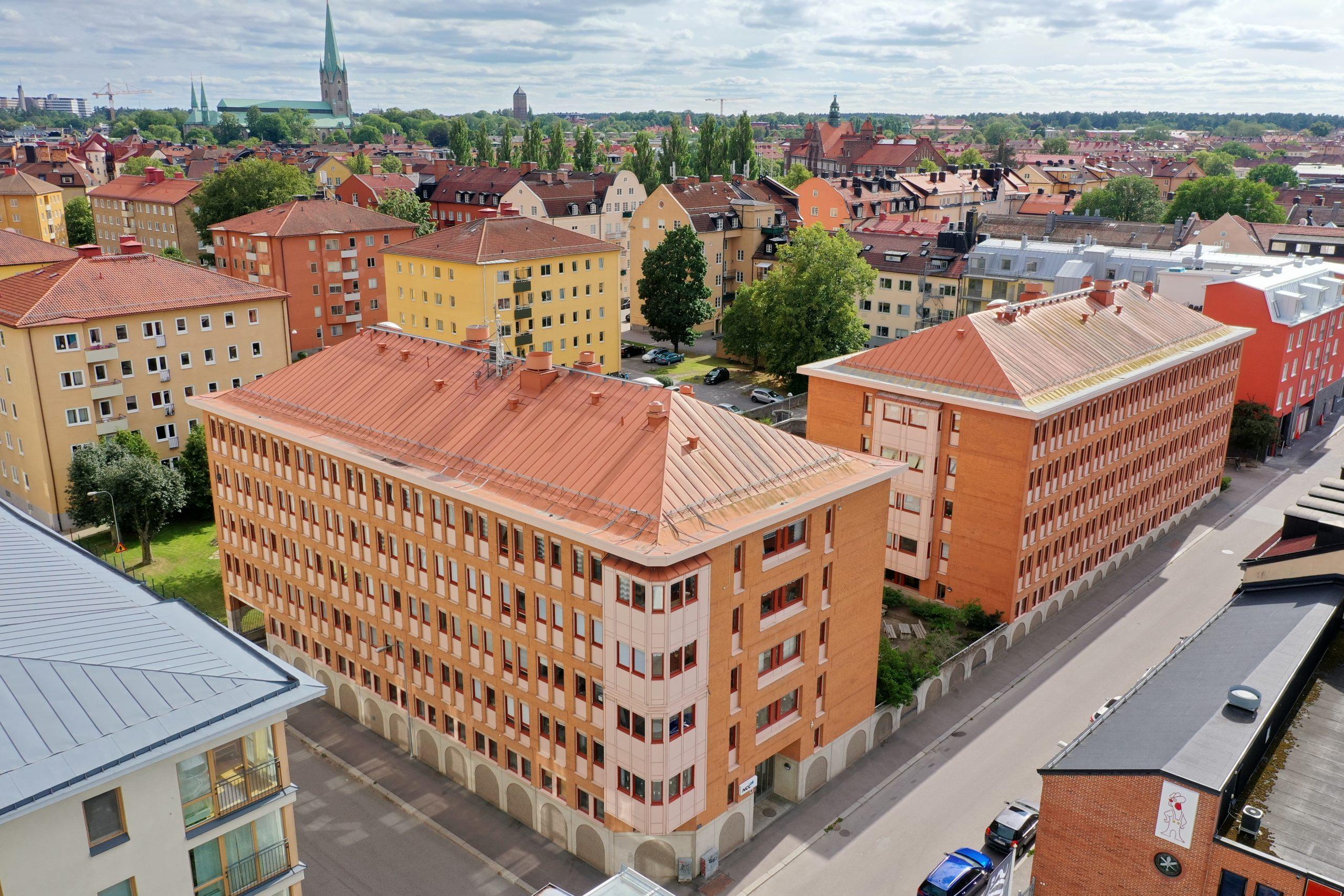 FirstOffice - Vasastaden