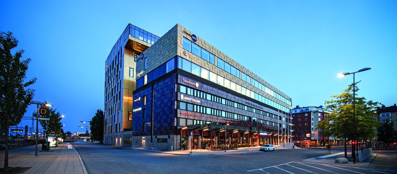 FirstOffice - Uppsala Gate