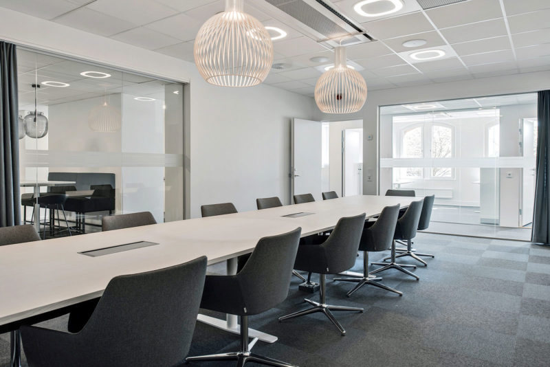 FirstOffice Majorna, kontorshotell i Göteborg.