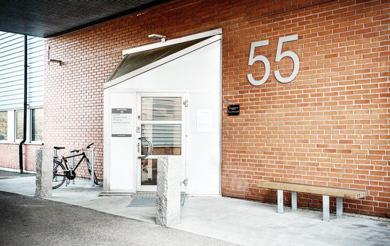 First Office Säveån