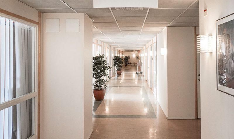 FirstOffice Sävedalen, kontorshotell i Göteborg.