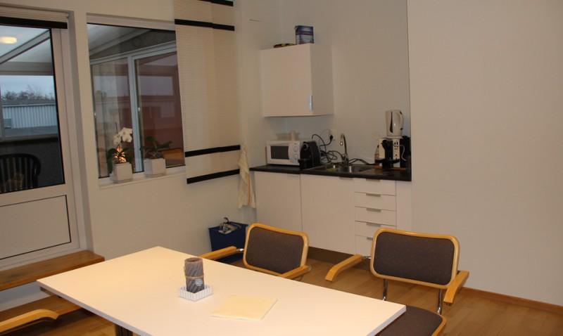 FirstOffice Flygstaden, kontorshotell i Halmstad.