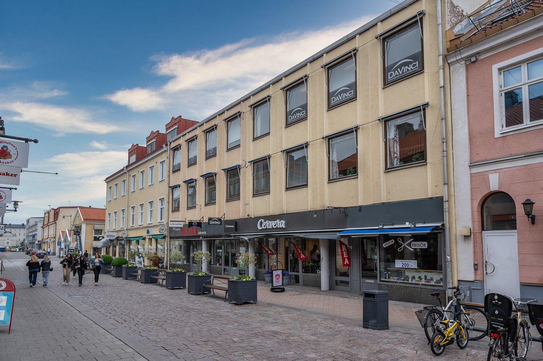 FirstOffice – Kalmar City