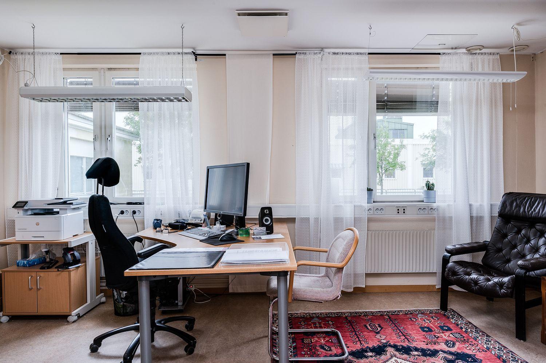 FirstOffice – Gumsen KontorCenter