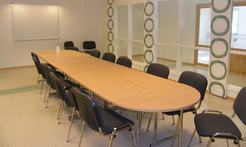 FirstOffice Utblicken B, kontorshotell i Kalmar.