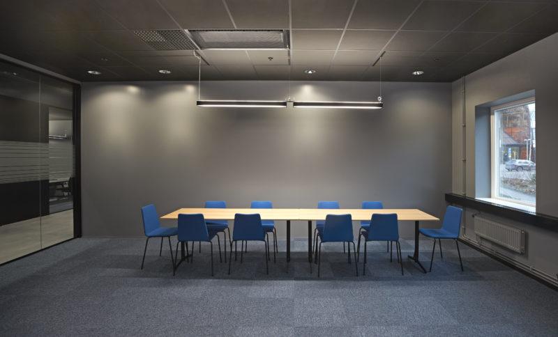 First Office Kista
