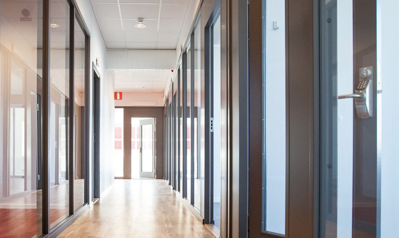 First Office Malmö
