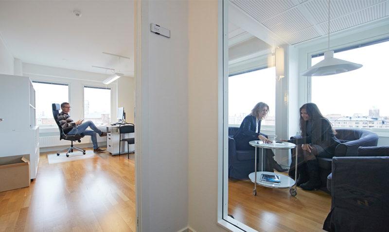 First Office Dalaplan Fosievägen 6