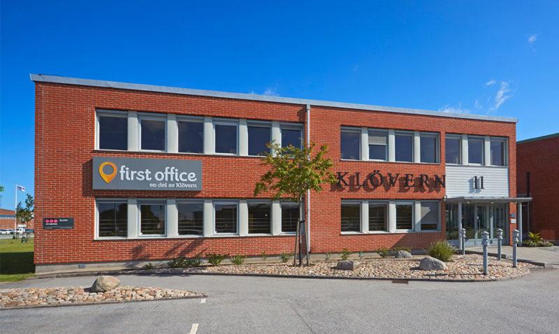 First Office Östra hamnen