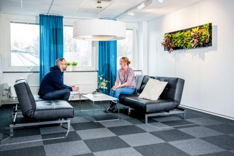 First Office Stjärnan