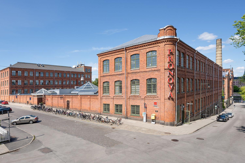 FirstOffice – Kopparhusen