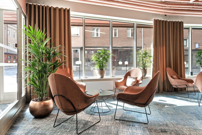 Kontorshotell i Norrköping!