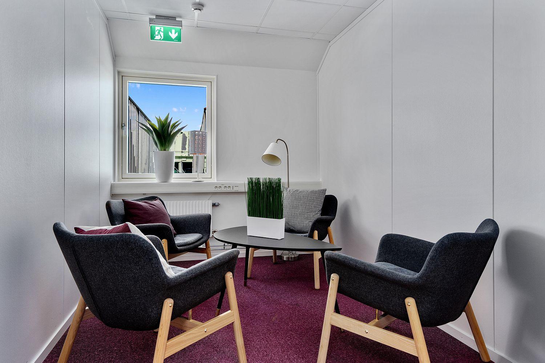 FirstOffice – Kungsängen
