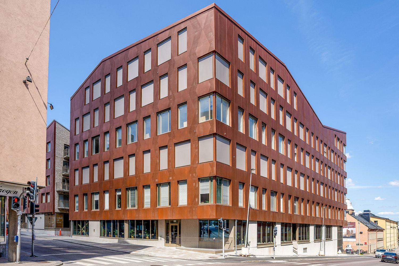 Coworking och kontor i Norrköping där allt ingår!