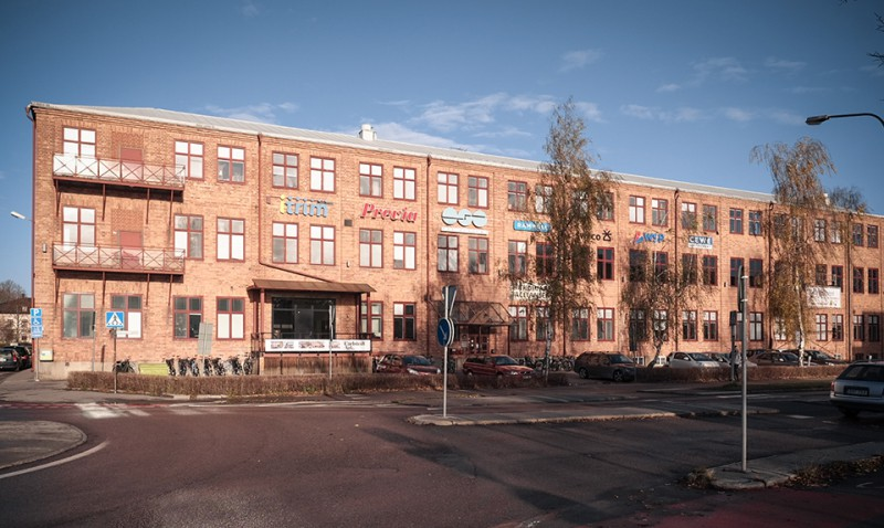 First Office Large Nyköping