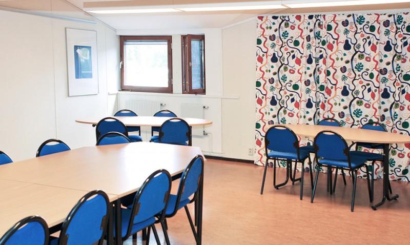 First Office Täby