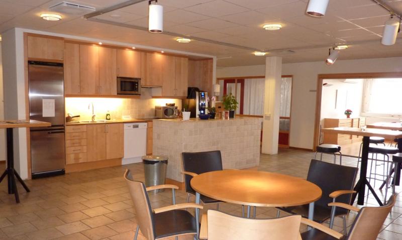 FirstOffice Vinsta, kontorshotell i Stockholm.