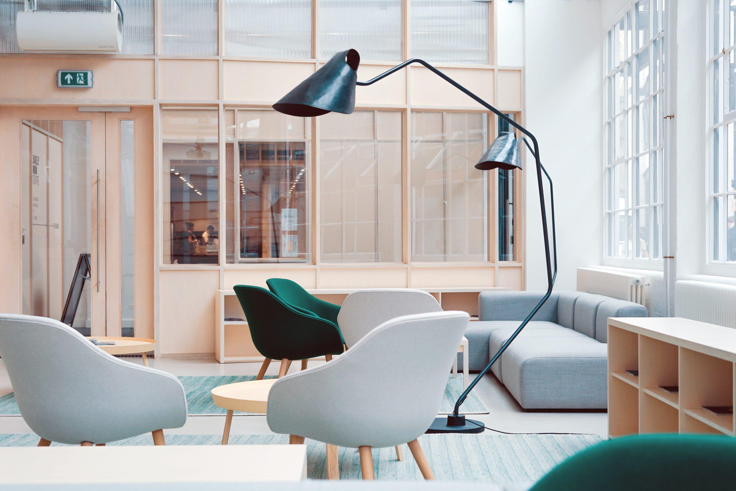Vad är ett kontorshotell?
